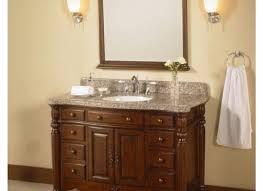 Lowes Kraftmaid Vanity Kitchen Kraftmaid Bathroom Vanity Cabinets Hickory Kitchen