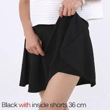 short skirt for women 2017 all fit tutu skirt white back