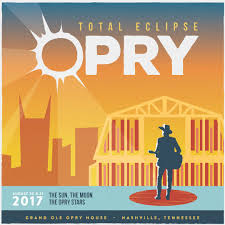 Opry Mills Map Nashville Total Eclipse 2017 Grand Ole Opry