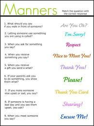 best 25 teaching manners ideas on pinterest manners for kids