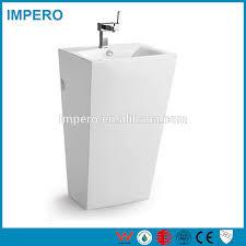 Modern Pedestal Sinks Custom Pedestal Sinks Custom Pedestal Sinks Suppliers And