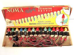 15 vintage lights noma fashioned bulb