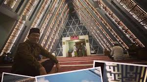 design masjid indah inilah 4 masjid unik dan indah karya wali kota ridwan kamil