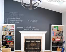 plain decoration black wall paint homely idea bungalow 1a black
