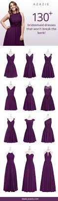 purple bridesmaid dresses 50 best 25 purple bridesmaid dresses ideas on purple