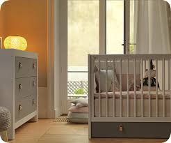 chambre cocoon mini chambre bébé cocoon
