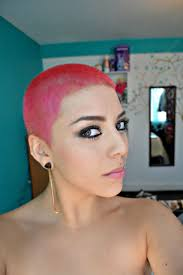 womens buzzed and bold haircuts 171 best hairstyles images on pinterest hair cut pixie cuts and
