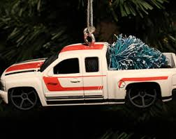 chevrolet ornament etsy
