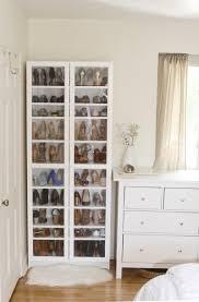 Closet Organization Operation Closet Organization Shoes Wellesley U0026 King