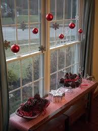 238 best christmas windows inside outside images on pinterest