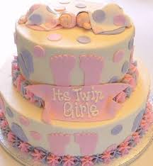 cute baby shower cakes for twins baby shower ideas girls 21 baby