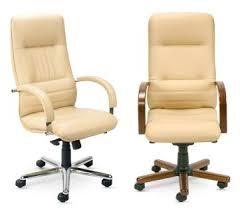 fauteuil bureau cuir bois fauteuil de bureau design cuir le monde de léa