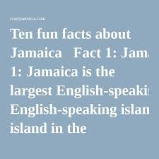 25 unique jamaica facts ideas on jamaica facts
