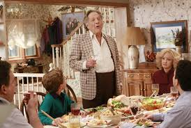thanksgiving with the goldbergs the goldbergs