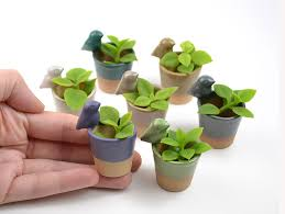 cute succulent pots adorable little animal planters that will protect your plants