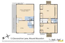 13 devonshire lane mount macedon house for sale u2026 jellis craig