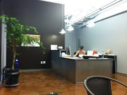 Yoga Home Decor Office Tour Kingwood Orthodontics Reception Front Desk Check In