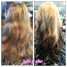 reverse ombre hair photos reverse ombre hair by vatsana yelp