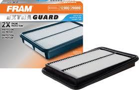 nissan rogue cabin air filter amazon com fram ca11858 extra guard rigid panel air filter