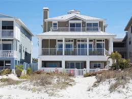 search for weekly or monthly beach front rental properties