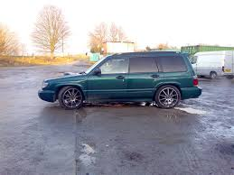 subaru outback lowered suspension done and its low subaru forester owners forum