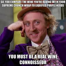 Who You Talking To Meme - 18 wine memes that will get you drunk from laughter sayingimages com