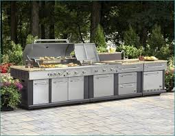 photos of the how to install modular outdoor kitchens with modular