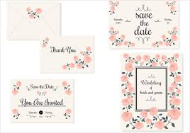 invitation cards in psd 70 free psd vector ai eps format