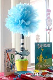 dr seuss party decorations and creative ideas to throw your own dr seuss partythe