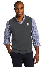 mens sweater vests realtor mens sweater vest rcg1350