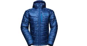 the best insulated jackets for winter backpacker