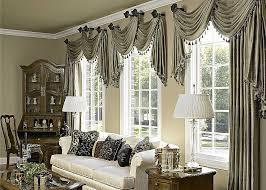 curtain ideas for dining room window curtain new 3 window curtain ideas 3 window curtain ideas
