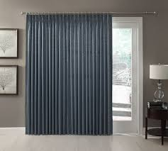 Patio Door Valance Ideas Decoration Double Curtains For Sliding Glass Doors Amazing