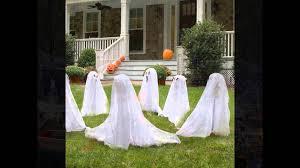 halloween diy scary indoorlloween decorations cheap easy youtube