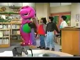 barney friends love 2002 version