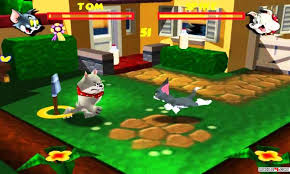 download tom jerry fists furry android games apk