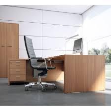 bureau avec rangement intégré bureau avec retour et rangement intégré cythere