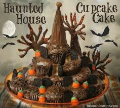 halloween fun house ideas