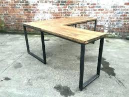 Diy Pipe Desk Iron Pipe Desk Iron Pipe Desk Best Industrial Desk Ideas On Pipe