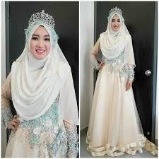 wedding dress syari 68 best muslim wedding dress images on