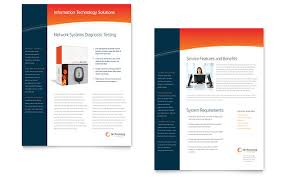 publisher brochure templates template free microsoft free brochure template word