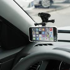 Driving Map X15 Car Mount Suction Mount For Gps Navigation Driving Map App