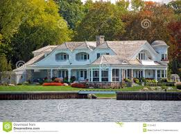lake front home plans lake michigan house plans house plans