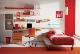 blue and red bedroom ideas modern boys bedroom kids study room bedroom