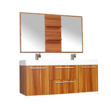 54 Inch Bathroom Vanity Single Sink Bathrooms Design Unfinished Bathroom Vanities Lowes Vanity