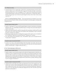 100 cargo tariffs and regulations manual chapter 2 data