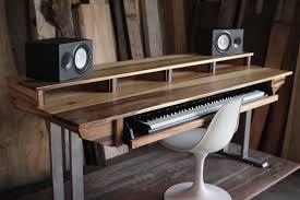 Omnirax Presto Studio Desk by Compact Studio Desk Cool Buy Set Of Studio Monitors Passive Black