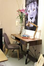 bureau bois acier bureau design en bois et acier fortune arketiss design