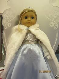 new 2013 american merry and bright gown set store exclusive