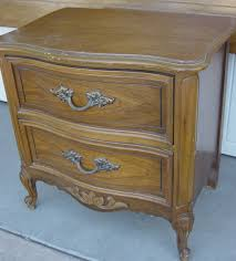 Dixie Bedroom Furniture Chalk Paint French Provincial Furniture Dixie Company Style